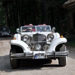Jonų respublikoje - istorinių automobilių ir motociklų ralis